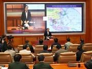 Urgen intensificar rastreo del avión malasio desaparecido