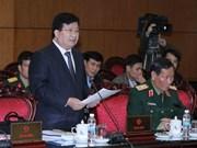 Comité parlamentario vietnamita analiza asuntos de viviendas