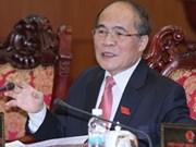 Vietnam perfecciona base jurídica para identidad personal