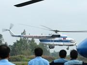 Vietnam verifica imágenes de satélite chino sobre avión malasio