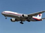 Malasia extiende zona de búsqueda de avión desaparecido