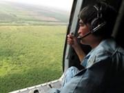 Vietnam ofrece informaciones de avión desaparecido mediante líneas directas