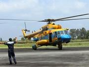 Vietnam suspende búsqueda de avión desaparecido en Mar Oriental