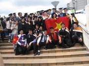 Forjan Vietnam y Nueva Zelanda nexos en economía y educación