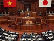 Presidente vietnamita continúa visita en Japón