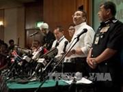 Malasia intensifica búsqueda del avión desaparecido