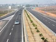 Vietnam reducirá congestión vial con tecnología japonesa