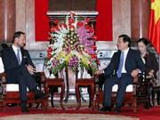 Vietnam será puente de nexos Noruega-ASEAN