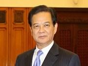 Premier vietnamita efectuará gira por Países Bajos, Cuba y Haití