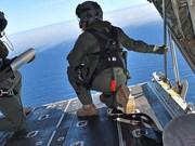 Australia publicará informe sobre supuestos objetos del MH370