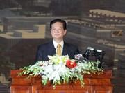Premier vietnamita inicia gira por Países Bajos, Cuba y Haití