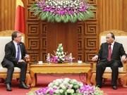 Fortalecen cooperación integral Vietnam – Nueva Zelanda