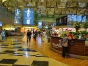 Changi Singapur, mejor aeropuerto del mundo