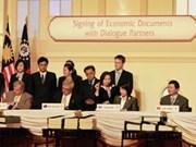 ASEAN y Australia examinan plan de acción para 2014-2018