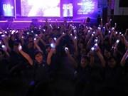 Apagan luces en Vietnam durante la Hora del Planeta