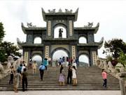 Pagoda Linh Ung, atractivo sitio turístico en Da Nang