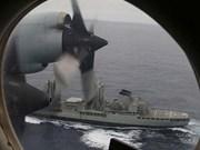 Avión malayo cayó al mar, dijo premier Australia