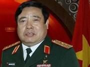 Participa Vietnam en Foro de Defensa Estados Unidos-ASEAN