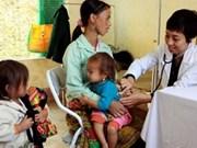 Concede organización estadounidense consultas médicas gratuitas