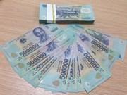 Vietnam registra crecimiento crediticio en el primer trimestre
