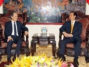 Vietnam y Bulgaria intensifican cooperación económica