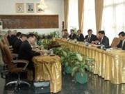 Partidos cambodianos acuerdan reforma del Comité Electoral