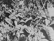 Presentan colección sobre célebre batalla de Dien Bien Phu