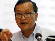 Partidos cambodianos sin fecha para nuevas elecciones