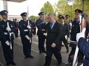 Cooperan Vietnam y Australia en superación de secuelas de bombas