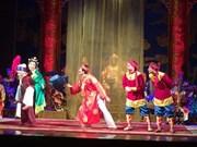 Ofrecen ópera tradicional a turistas