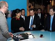 Suecia respalda reconocimiento europeo de economía vietnamita