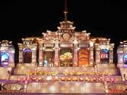 Inauguran Festival Hue 2014
