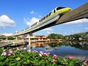 Hanoi planea construir monorriel para aliviar congestión