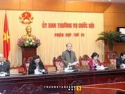Parlamento vietnamita analiza reforma en educación