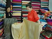 Seda de Bao Loc, producto turístico de Lam Dong