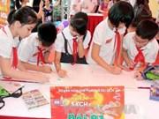 Inaugurarán Festival de Libros 2014 en Hanoi