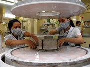 Impulsan contactos entre empresas vietnamitas y chinas