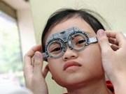 Vicepresidenta ratifica apoyo estatal a discapacitados visuales