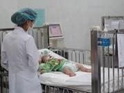 Vietnam refuerza lucha contra sarampión