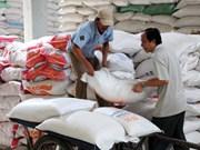 Impulsan Vietnam y China comercio de arroz