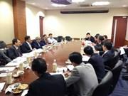 Vietnam y la India robustecen asociación estratégica