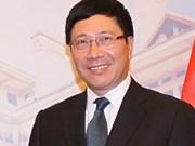 Vicepremier ratifica voluntad vietnamita de mejorar vida cultural
