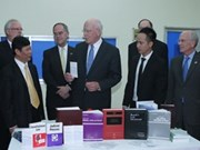 Vietnam y Estados Unidos cooperan en tratamiento de dioxina
