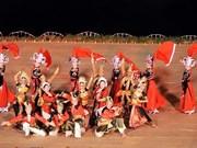 Festival Hue concluye con espectáculos internacionales