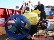 Cesa búsqueda del MH370 por huracán