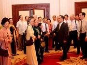 Elogia Laos apoyo vietnamita en desarrollo de educación