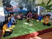 Inaugurado Primer Festival Don Ca Tai Tu