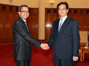 Dispuesto Vietnam coordinar con otros países para conclusión del TPP
