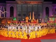 Festival honra valores de Don Ca Tai Tu