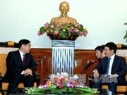 Vietnam impulsa nexos entre sus localidades y Yunnan de China